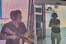 Sprawcą strzelaniny był 21-letni biały Amerykanin