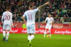 W jakim składzie wystąpi polska reprezentacja w meczu z Portugalią?