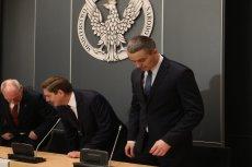 PGZ zrezygnowało z kontaktu wartego ponad 100 milionów złotych. W tle jest konflikt interesów i wątpliwe działania prezesa spółki Błażeja Wojnicza.