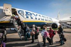 Ryanair wzbudza wiele emocji - jego losy śledzą wszyscy.