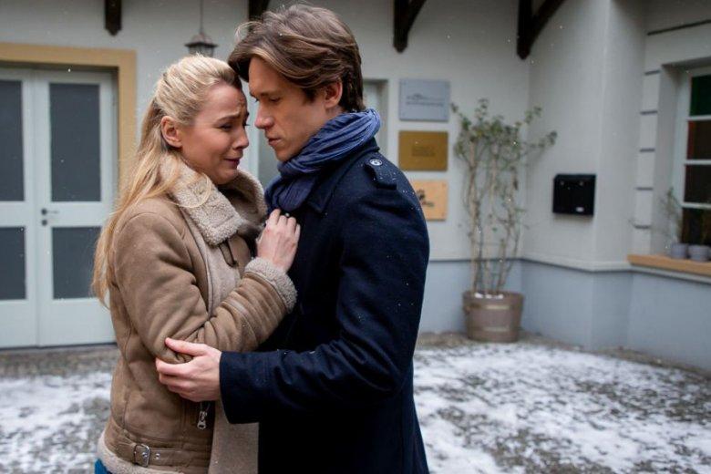 """Serial """"Zakochani po uszy"""" zdobywa coraz większą oglądalność"""