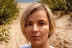 Monika Zamachowska unika komentarzy dotyczących spraw i wydarzeń w TVP.