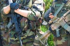 """Wojska francuskie zdobyły """"twierdzę"""" islamskich terrorystów w Mali."""