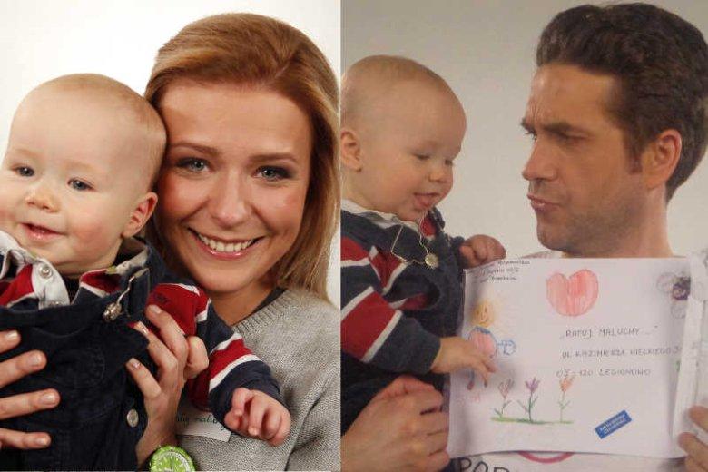 Aktorzy Aneta Zając i Marcin Dorociński wspierają rodziców w walce z reformą MEN. Pracują nad antyreklamą dla rządowego pomysłu.