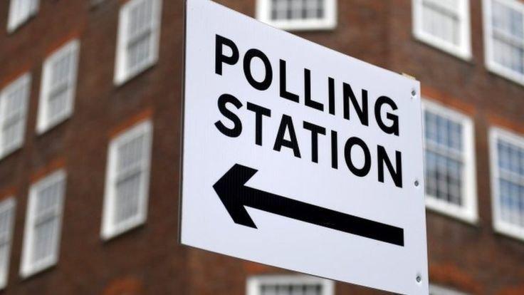 Dzisiaj w Anglii wybieramy naszych reprezentantów w Councilach, w niektórych miejscach też  burmistrzów.