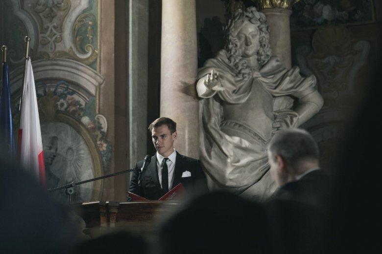 Inauguracja Konsulatu Honorowego Republiki Łotewskiej we Wrocławiu
