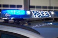 Policjanci zatrzymali nauczyciela w Bodzanowie. Mężczyzna był poszukiwany przez irlandzką policję.