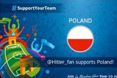 Tego typu wpadek na oficjalnym Twitterze UEFA Euro 2016 było więcej.