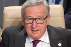 Jean-Claude Juncker przed poważną operacją. Ujawniono, z czym zmaga się szef KE