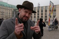 Marcin Prokop pokazuje swoje ulubione miejsca w Berlinie.