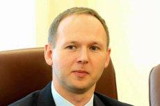 Marek Chrzanowski oficjalnie złożył rezygnację z funkcji szefa KNF.