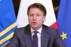 Szef włoskiego rządu zapewnia, że mieszkańcy jego kraju będą mogli spędzić lato ciesząc się z możliwości Italii.