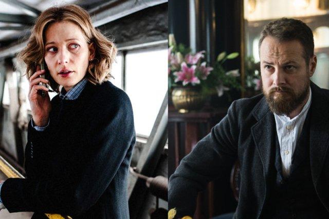 """""""Pakt"""" HBO i """"Belle Epoque"""" TVN są jak niebo i ziemia."""