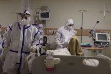 W Indiach zmarł pacjent, którego rodzina odłączyła go od respiratora.