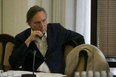 Były senator Krzysztof Piesiewicz został uniewinniony