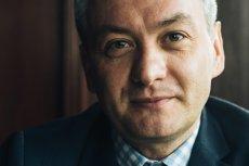Robert Biedroń ma bardzo klarowne poglądy w kwestii pracy Andrzeja Dudy.