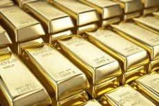 Polska posiada około 100 ton złota. Większość od czasów wojny jest przechowywana w Londynie