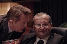 Okazało się, że Mariusz był agentem. Prezes wykonał na nim wyrok.