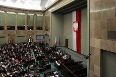 Ładunek wybuchowy w Sejmie? Saperzy we wtorek sprawdzali obawy o bezpieczeństwo kompleksu parlamentarnego.