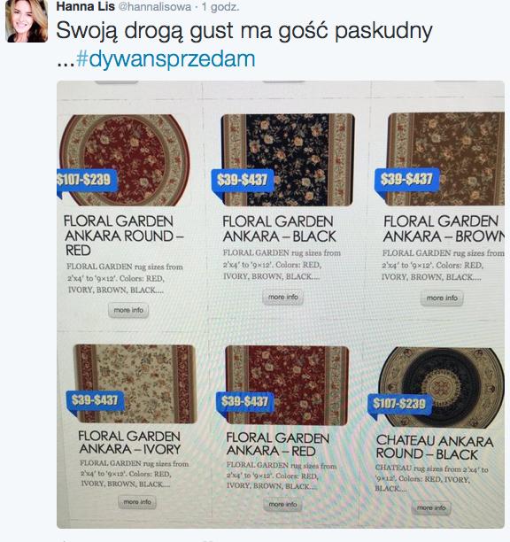 Max Kolonko Wraca Do Tvp Hanna Lis Dywany Się Już Nie