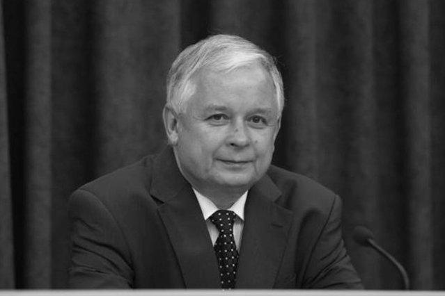 """Mazowieckie Kuratorium Oświaty ogłosiło konkurs pt. """"Lech Kaczyński - historia najnowsza""""."""