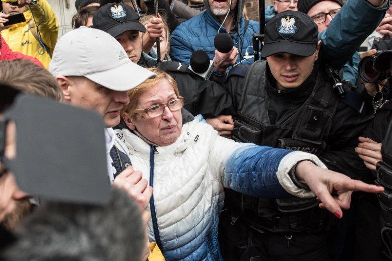 Tomasz Komenda trafił do więzienia w maju 2000 rok. Został niesłusznie skazany za zabójstwo i gwałt.