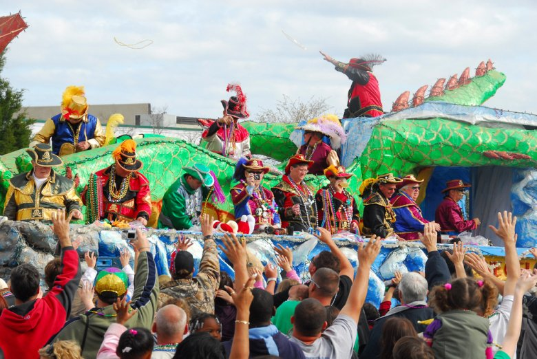 [url=http://shutr.bz/1mB1nDc] Parada Mardi Gras w Nowym Orleanie [/url]