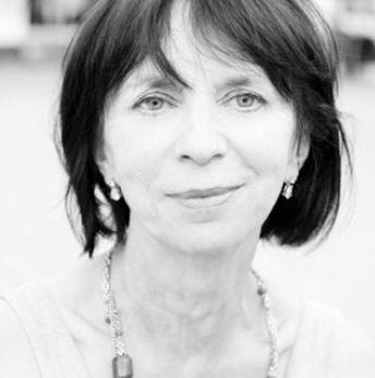 Prof. dr hab. Elżbieta Nowicka