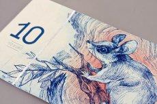 Węgierska studentka grafiki zaprojektowała nową, dużo ładniejszą wersję europejskiej waluty