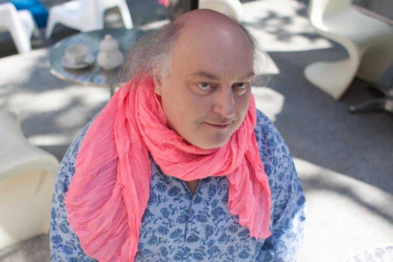 Maciej Nowak: Pierwsza próba zrecenzowania knajpy skończyła się dla mnie dużym wstydem.
