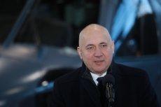 """Joachim Brudziński zadeklarował, że w ramach """"kary"""" za zbyt szybką jazdę wpłaci 500 złotych na rzecz Fundacji Nadzieja."""