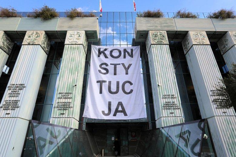 PiS szykuje ósmą nowelizację ustawy o Sądzie Najwyższym.