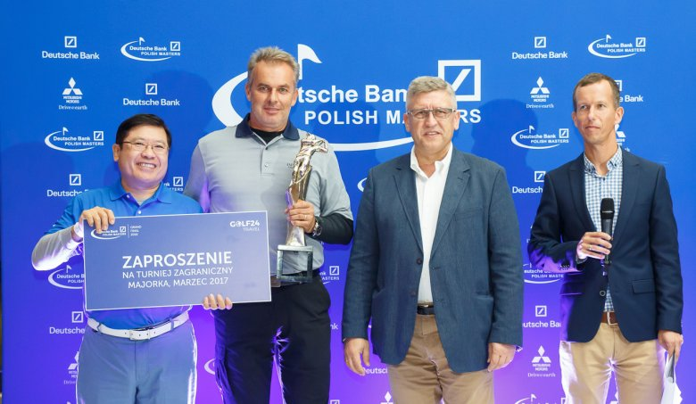 Finał Deutsche Bank Polish Masters 2016