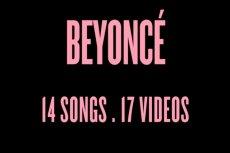 O wydaniu nowego albumu informuje od piątku oficjalna strona Beyonce