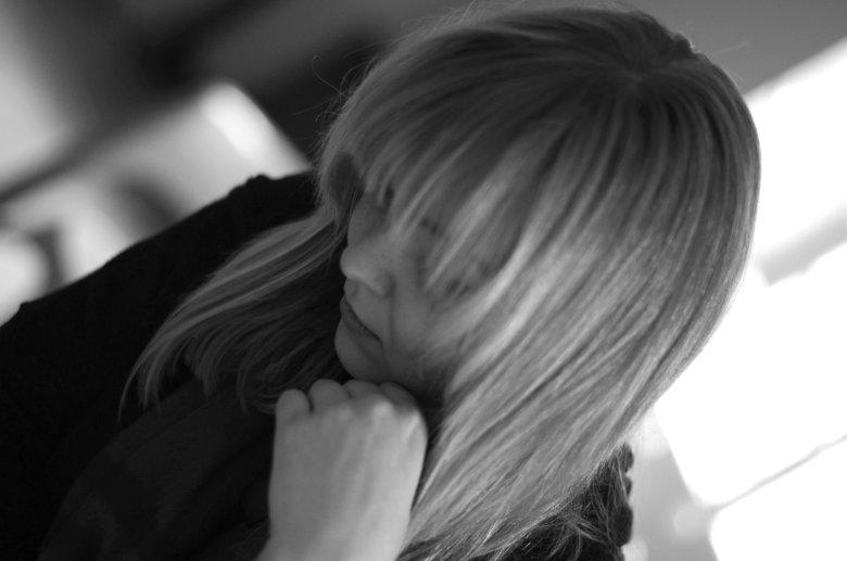 Autorka wywiadu, Karolina Oba zdjęcia - Piotr M. Nowak - również mój uczeń ;)