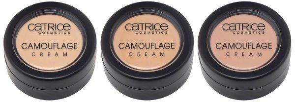 Camouflage Catrice, korektor do niedoskonałości