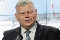 Poseł Marek Suski (PiS) rozsławił Polskę za granicą. Na międzynarodowej konferencji mówił do publiczności po polsku, choć nie miał tłumacza.