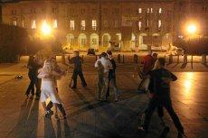 Zatańcz w Warszawie
