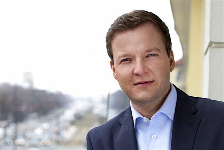 Marek Krygier, czyli człowiek odpowiedzialny za pojawienie się robotów Abilix w Polsce