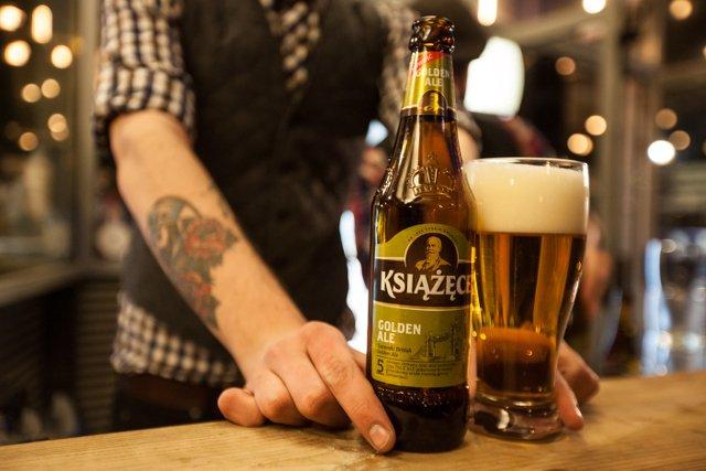 Wyraziste piwo i czipsy? Nie ma opcji