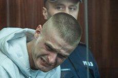 Tomasz Komenda trafił do więzienia na 18 lat po tym, jak został niesłusznie oskarżony o morderstwo i gwałt..