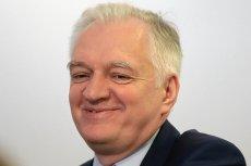 """Ludzie związani z partią Jarosława Gowina Porozumienie otrzymali kilkutysięczne granty z programu """"Dialog""""."""