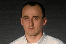 Robert Kubica wypadł z trasy podczas Rajdu Finlandii