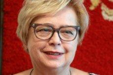 Małgorzata Gersdorf otrzyma Nagrodęim. Theodora Heussa.