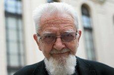 Ksiądz Adam Boniecki otrzymał upomnienie od Prowincj Polski Zgromadzenia Księży Marianów.