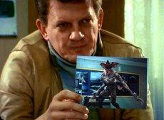 """Porucznik Borewicz na tropie potwora ze """"Stranger Things"""""""