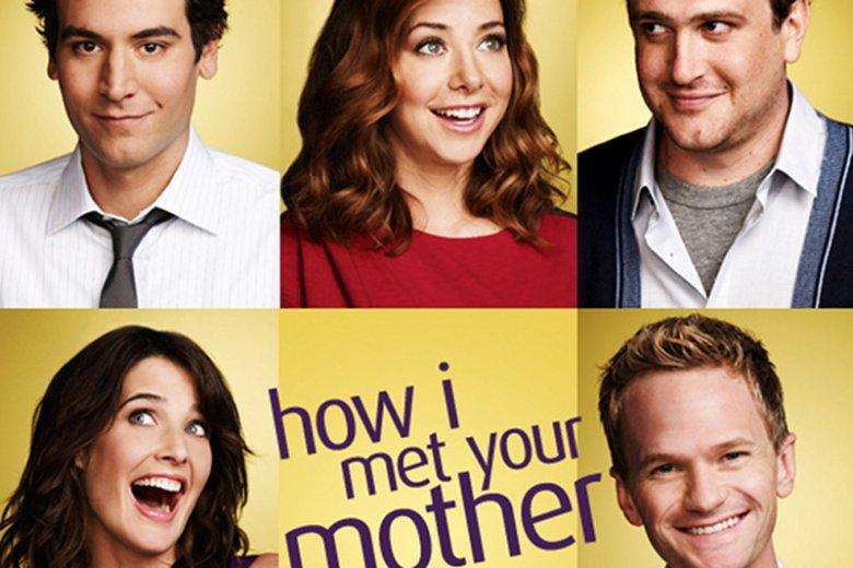 """Twórcy serialu """"Jak poznałem Waszą matkę"""" przypadkiem ujawnili największą tajemnicę produkcji."""