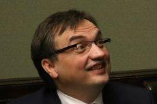 Zastępca Zbigniewa Ziobry dał zarobić sędziemu Jerzemu Danilukowi.