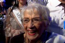 93-latka urodzona w Polsce zdobyła tytuł Miss Ocalałych z Holokaustu