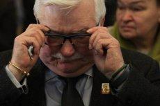 Wnuk byłego prezydenta Lecha Wałęsy (na zdjęciu) już drugi raz w tym tygodniu zasiadł na ławie oskarżonych.